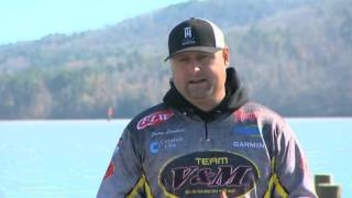 Bass Dr. Season 2 Episode #11: Lewis Smith Lake with Boyd Duckett
