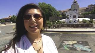 On A Food Tour Of Old Town w/ Temecula Valley Tours