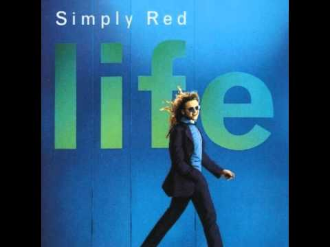 Hillside Avenue - Simply Red