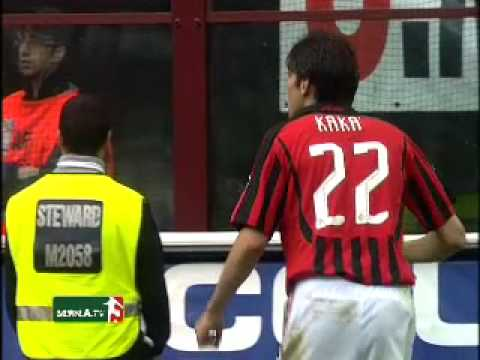Day 38: AC Milan-Udinese highlights
