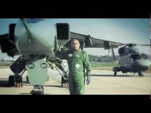 Indian Air Force Final Frontier 60 Sec.mp4 video
