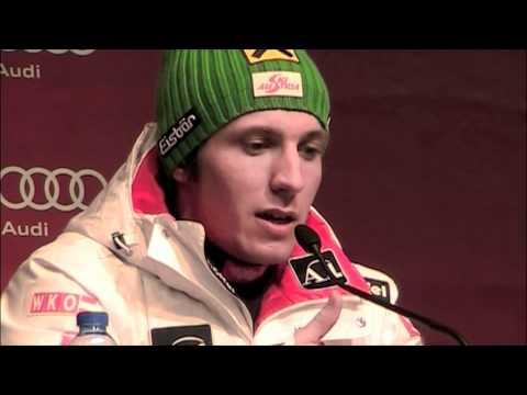 Val d'Isere 2010 slalom