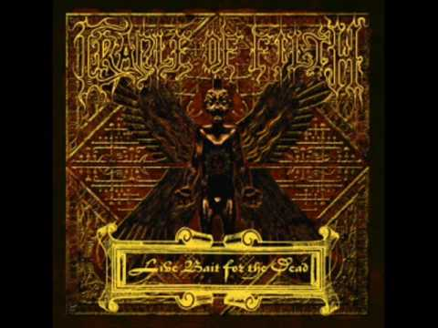 Cradle Of Filth - Of Dark Blood And Fucking (Stripped To The Bone Mi