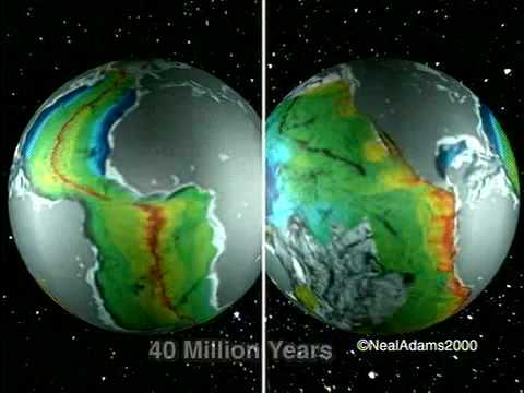 Conspiracy of Science - Earth is in fact growing Video