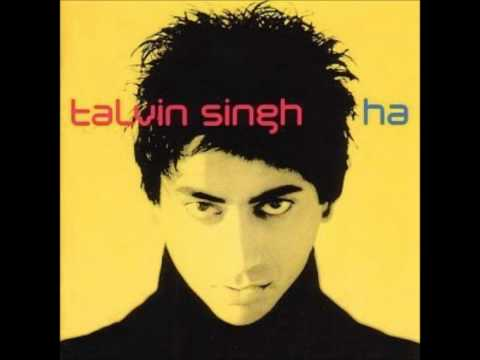 Talvin Singh - Abalonia
