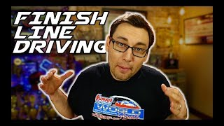 TRACK TIPS - Finish Line Driving | Bracket Racing Tutorial 2019