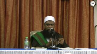 [KADIR PERAK] Majlis Pengajian Kitab Bersama Al-Fadhil Ustaz Shahrul