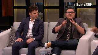 Get The Latest Scoop on Modern Family Stars Rico Rodriguez and Nolan Gould