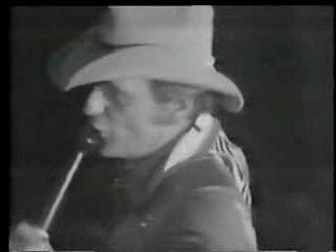 Jerry Reed - Sugarfoot Rag Toledo 1983