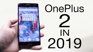 OnePlus 2 IN 2019! (Still Worth It?) (Review)