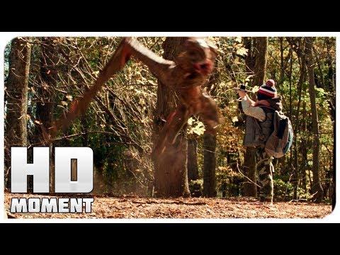 Монстр убил Бо - Тихое место (2018) - Момент из фильма en streaming