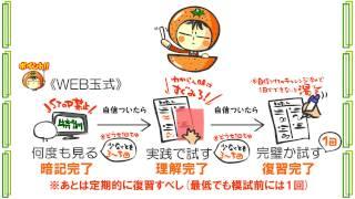 生物遺伝2話「遺伝の用語」byWEB玉塾