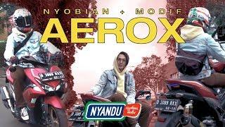 TERNYATA YAMAHA AEROX 155 2019... - NYANDU