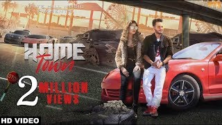 Home Town (Full Song) Arvikk ft. Archit  - New Punjabi Songs 2017 - Latest Punjabi Songs 2017- WHM