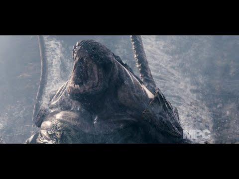 Clash Of The Titans VFX Technical Breakdown