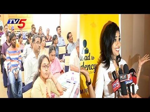 ఫారిన్లో మెడిసిన్ చేయడం ఎలా? | ED Plus Educational India On Overseas PG Medicine Course in US | TV5