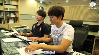 [2PMVN][Vietsub] EPISODE 4_ Jang WooJoung Be With You Directing With JunHo