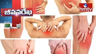 American Spine andamp; Pain Centers MD DR Siva Prasad Explain about Body Pains   Jeevana Rekha   hmtv