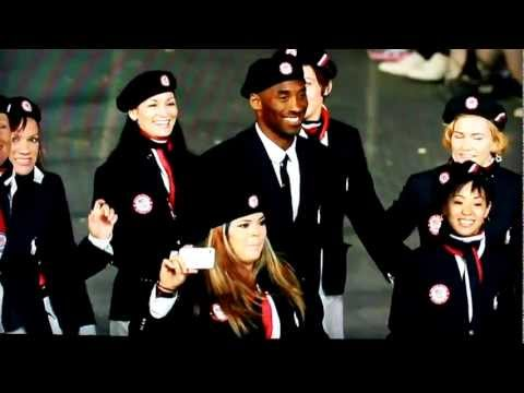 2012 London Olympic Music Video
