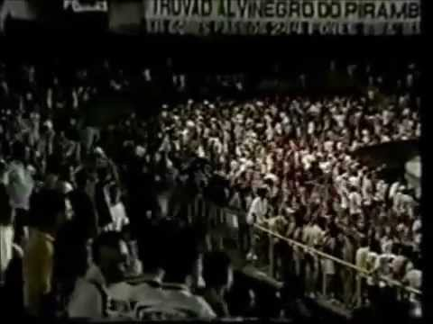 Top 10 Gols históricos - Minutos Finais - Ceará Sporting Club