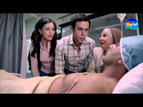 Episode 8 - Khotot Hamraa Series / الحلقة الثامنة - مسلسل خطوط حمراء
