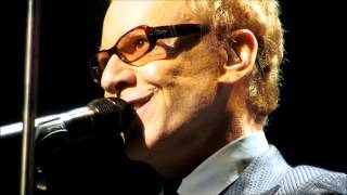Watch Danny Elfman Jacks Lament video