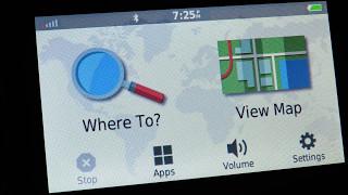 Garmin DriveSmart 50 Address Lookup Demo #2 720p