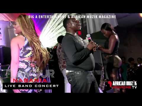 Mr Ibu Hosting The Shake Shake Contest In Dallas Part 6 video