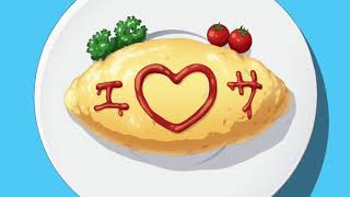 "Blend S Opening ""Bon Appétit♡S (ぼなぺてぃーと♡S)"" by Blend A (Azumi Waki, Akari Kito, Anzu Haruno)"