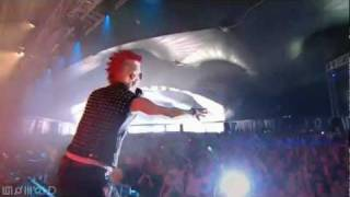 30 Seconds to Mars Video - 30 Seconds To Mars - Closer To The Edge [BBC Radio 1's Big Weekend 2010] HD