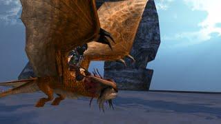 Упоротые приключения в School of Dragons(ЧИТЕР!