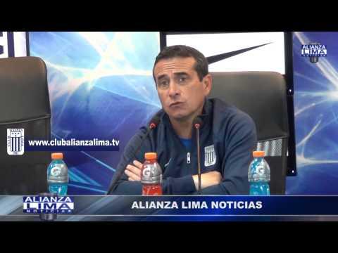 """Guillermo Sanguinetti: """"Este partido es el mas importante y lo vemos como una final"""""""