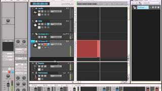 Tutorial sonar X1 Bateria Virtual