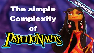 The Simple Complexity of Psychonauts | Beyond Pictures