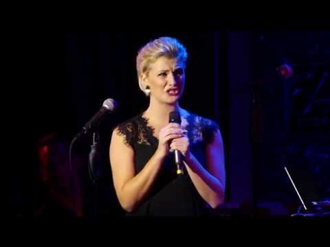 KAYLA EILERS singing SING, BUT DONT TELL by Carner & Gregor - August 21, 2014 at 54 Below
