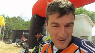 Sardegna Rally Race 2015: Marc Coma a Sa Itria