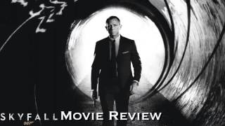 Skyfall - Skyfall Movie Review (Those Film Guys)