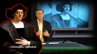 Adam Ruins Everything - Christopher Columbus Was a Murderous Moron | truTV
