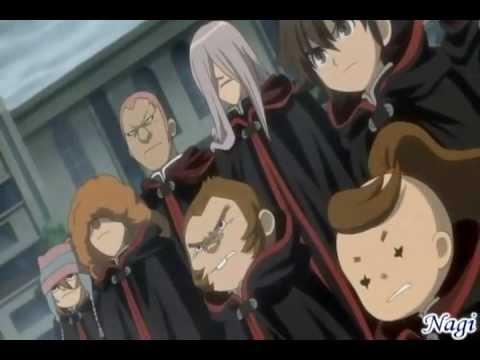 Dark Emperors - Inazuma Eleven - thanks For The Memories video