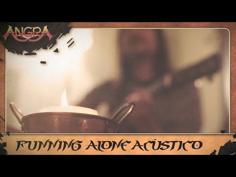 Rafael Bittencourt - Running Alone Acústico
