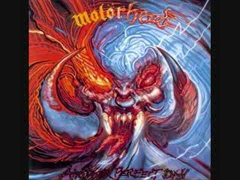 Motorhead - Tales Of Glory