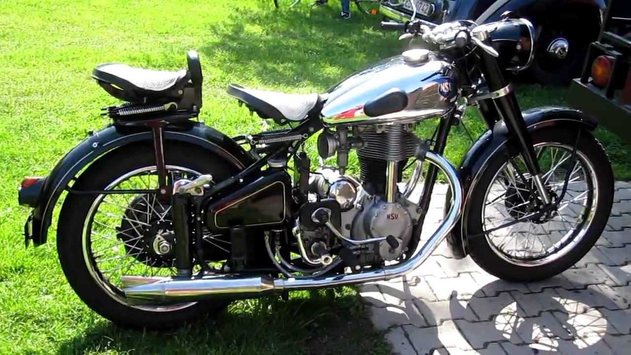 Nsu moped 11