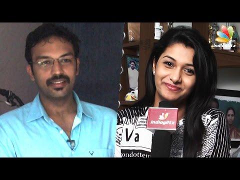 Priya Bhavani and Amit Bhargav shares their experience in Kalyanam Mudhal Kadhal Varai | Interview