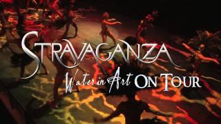 Stravaganza Water in Art en Tucumán