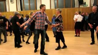 """""""Hamborger på langs"""" - Habadekvartet - Danish folkdancemusic"""