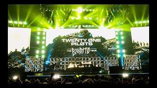 MY FIRST CONCERT! | Twenty One Pilots Bandito Tour