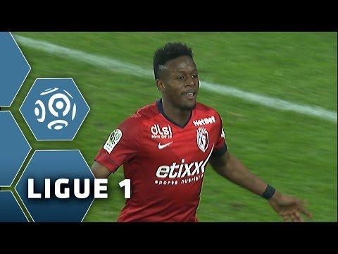 Goal Divock ORIGI (72') / LOSC Lille - Stade Rennais FC (3-0) - (LOSC - SRFC) / 2014-15