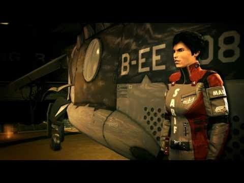 Deus Ex Human Revolution HD video game trailer – PS3 X360 PC