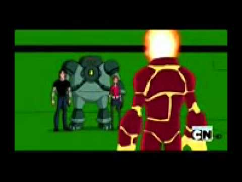 Ben 10 Ultimate Alien Forge Of Creation Funny And Awsome Clips Porn Video video