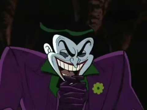 Batman: The Brave & The Bold: Game Over For Owlman Sneak Peak #1 (The Joker Teams Up With Batman)